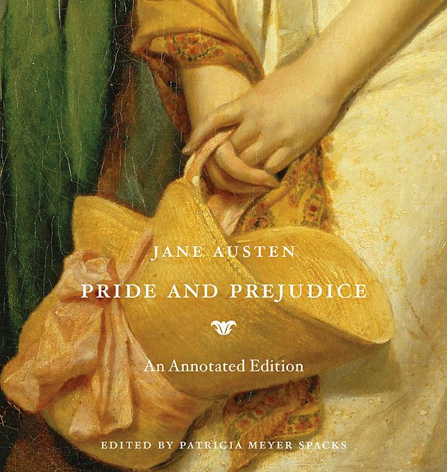 the portrayal of life in the genteel rural society in pride and prejudice by jane austen