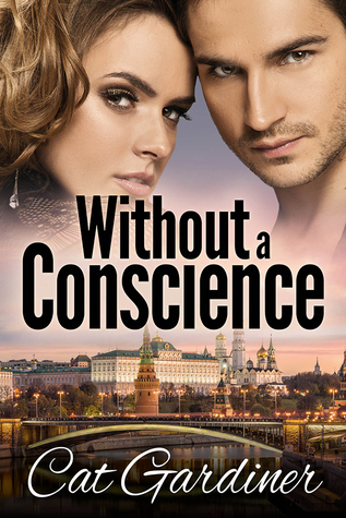 Without a Conscience by Cat Gardiner