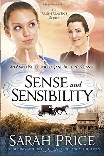 Sense and Sensibility Amish